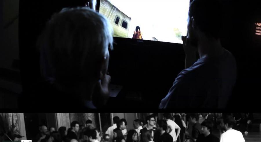 Vernissage – 20 June 2013